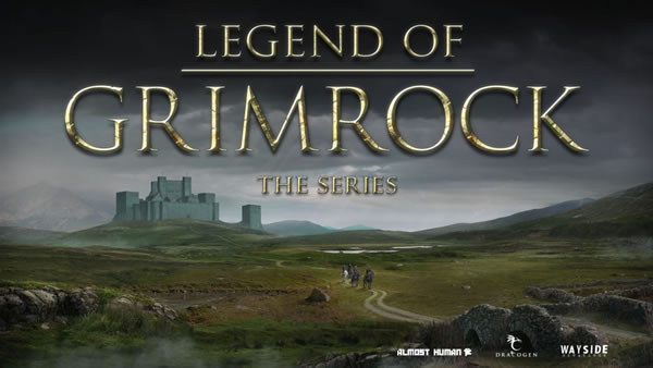 「Legend of Grimrock 2」