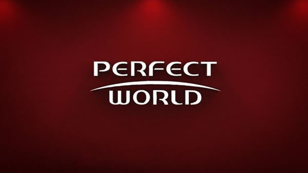 「Perfect World Entertainment」