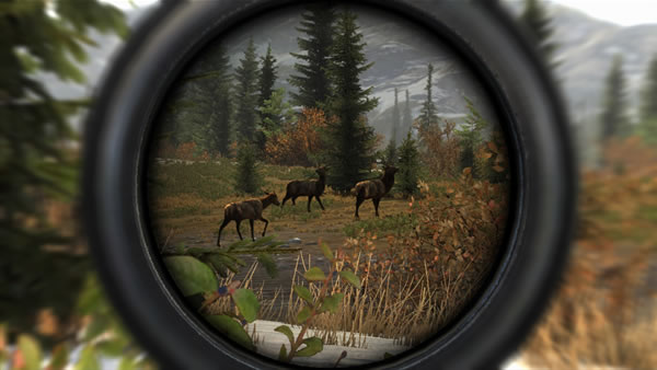 「Cabela's Big Game Hunter: Pro Hunts」