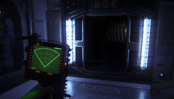 「Alien: Isolation」