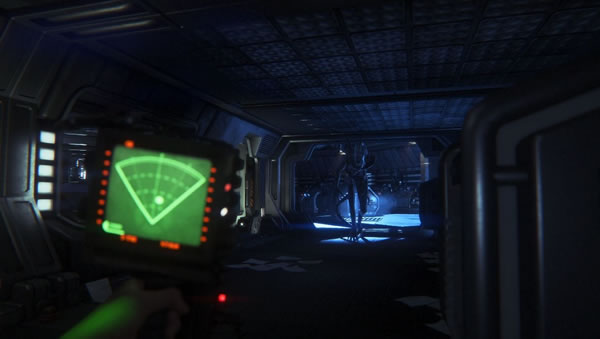 「Alien Isolation」