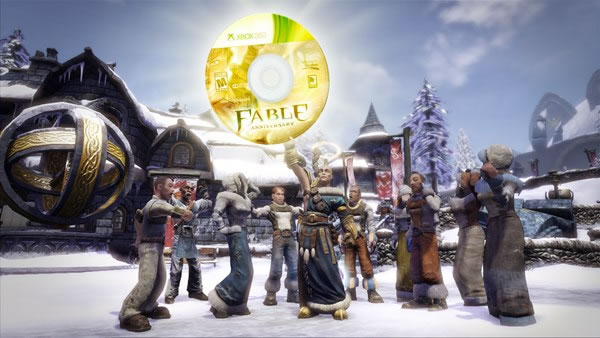 「Fable Anniversary」
