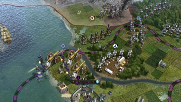 「Sid Meier's Civilization V: The Complete Edition」