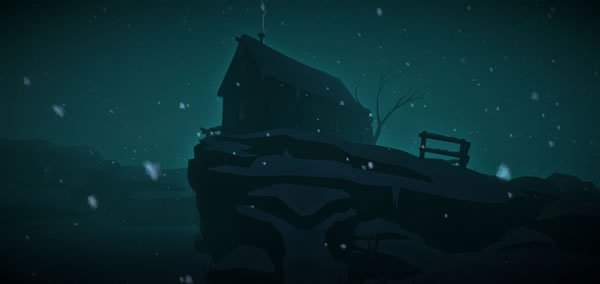 「The Long Dark」