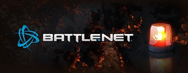 「Battle.net」
