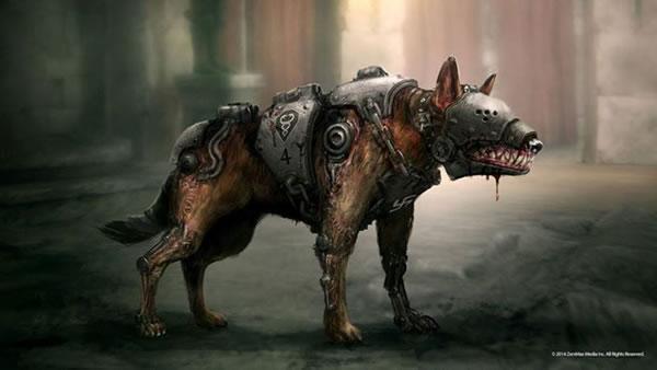 「wolfenstein The New Order」チャプター1のゲームプレイを30分に渡って収録した配信映像が