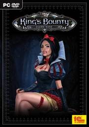 「King's Bounty: Dark Side」