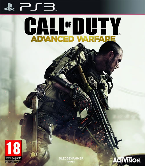 「Call of Duty: Advanced Warfare」