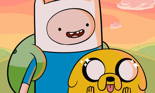「Adventure Time: The Secret of the Nameless Kingdom」