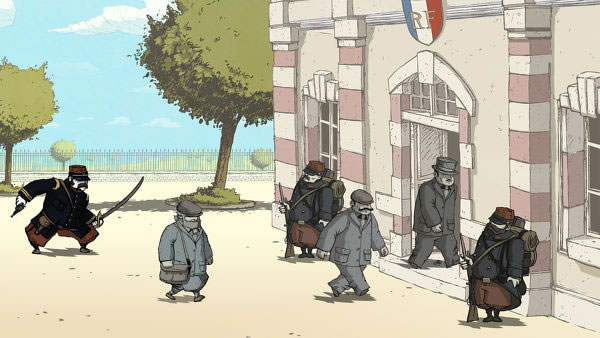 「Valiant Hearts」
