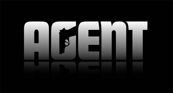 「Agent」