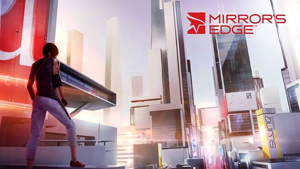 「Mirror's Edge Catalyst」