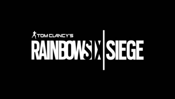 「Rainbow Six Siege」