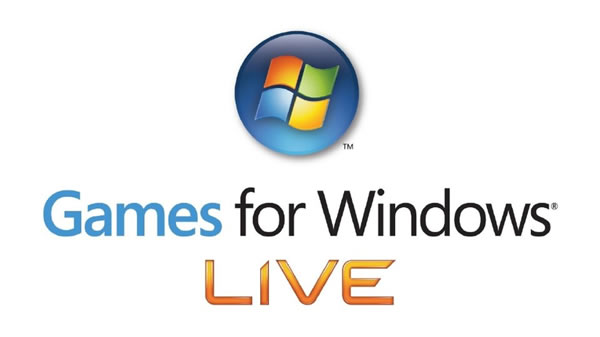 「Games for Windows Live」