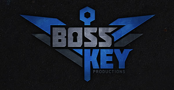 「Boss Key Productions」
