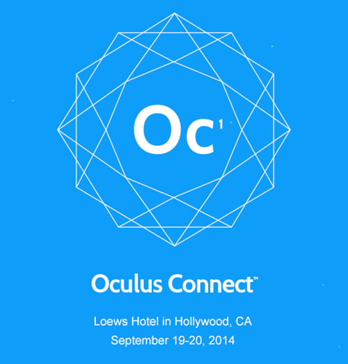 「Oculus Connect」
