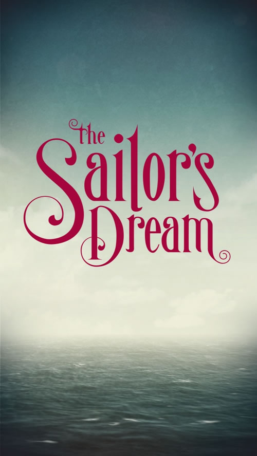 「The Sailor's Dream」