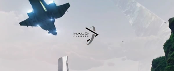 「Halo Channel」