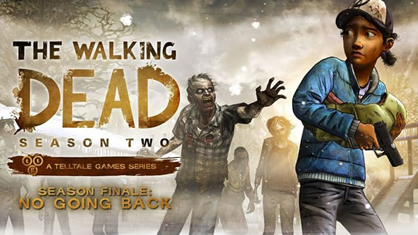 「The Walking Dead」