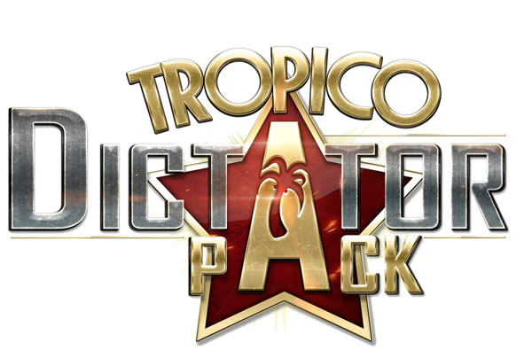 「Tropico Dictator Pack」