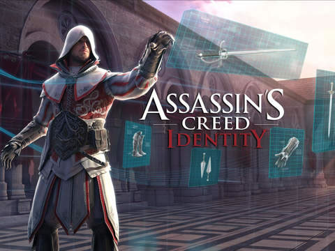 「Assassin's Creed Identity」