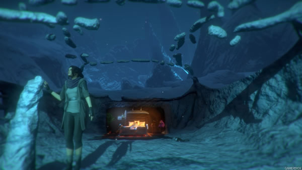 「Dreamfall Chapters」