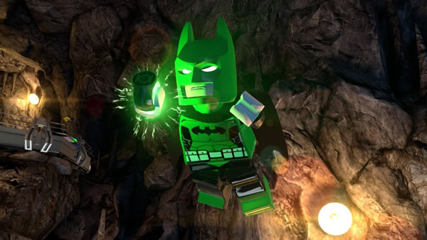 「LEGO Batman 3: Beyond Gotham」