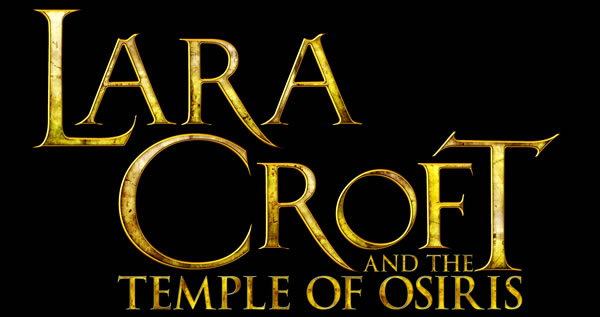 「Lara Croft and Temple of Osiris」