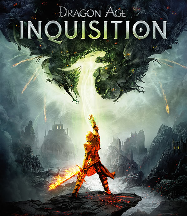 「Dragon Age: Inquisition」
