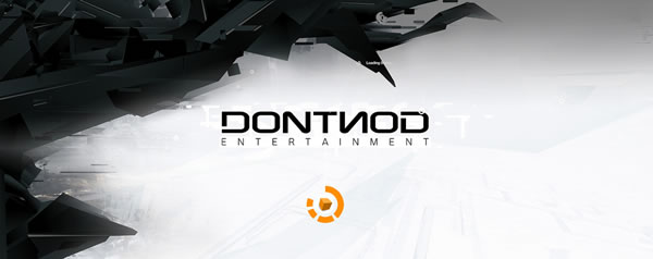 「Dontnod Entertainment」