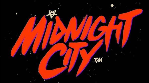 「Midnight City」