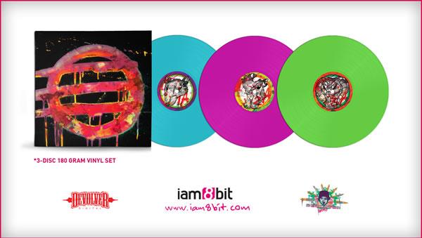 3枚組のレコードを同梱する hotline miami 2 の限定版がアナウンス