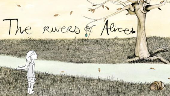「The Rivers of Alice」