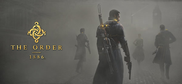 「 The Order: 1886」
