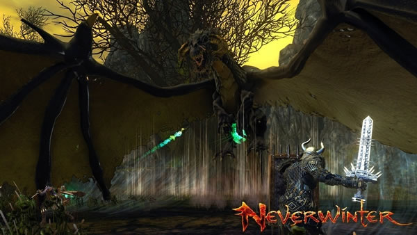 「Neverwinter」
