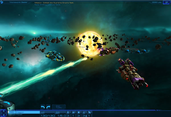 「Sid Meier's Starships」