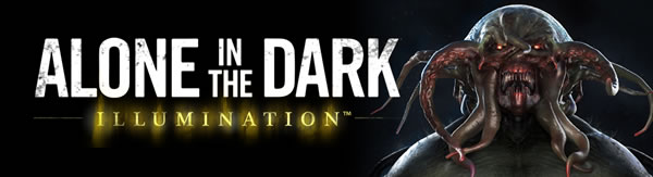 「Alone in the Dark: Illumination」