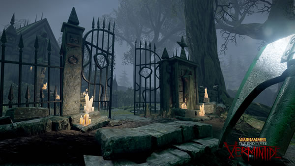 「Warhammer: End Times - Vermintide」