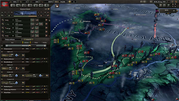 「Hearts of Iron IV」