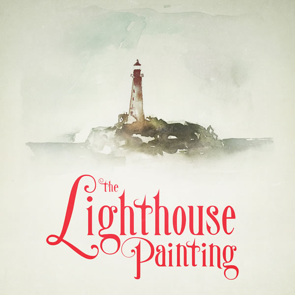 「The Lighthouse Painting」