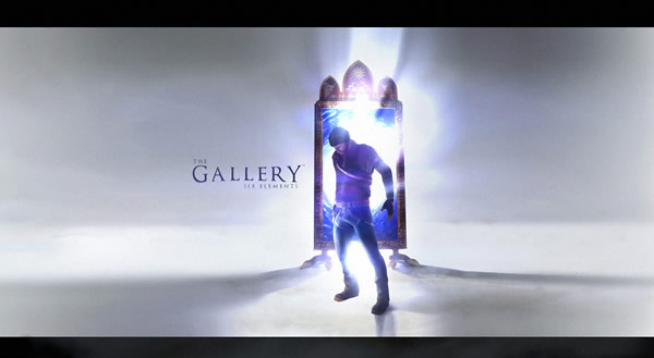 「The Gallery: Six Elements」