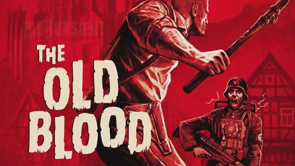 「Wolfenstein: The Old Blood」