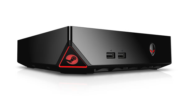 「Steam Machines」