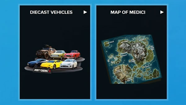 「Just Cause 3」
