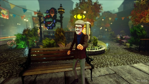 「We Happy Few」