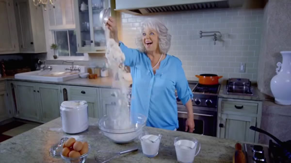 「Paula Deen's Recipe Quest」