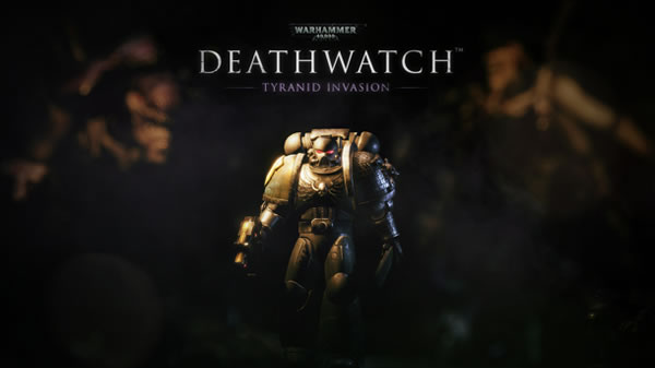 「Deathwatch: Tyranid Invasion」