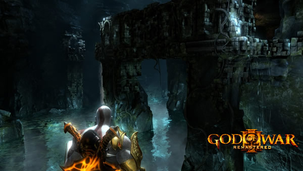 「God of War III」