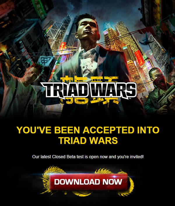 「Triad Wars」