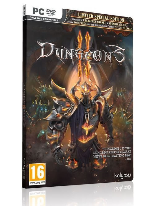 「Dungeons 2」